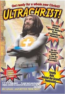 Ultrachrist Poster